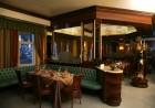 Нощувка на човек със закуска и вечеря + басейн и релакс зона от хотел Феста Уинтър Палас 5*, Боровец, снимка 5