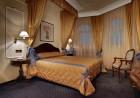 Нощувка на човек със закуска и вечеря + басейн и релакс зона от хотел Феста Уинтър Палас 5*, Боровец, снимка 7