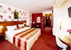 Нощувка на човек със закуска и вечеря + джакузи, парна баня и сауна от хотел Палас****, Казанлък, снимка 6