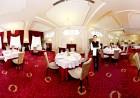 Нощувка на човек със закуска и вечеря + джакузи, парна баня и сауна от хотел Палас****, Казанлък, снимка 8