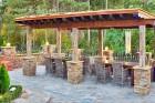 Почивка  в Комплекс Артемида, язовир Копринка! 2 или 3 нощувки във вила за до 5 човека + горещо джакузи, снимка 4