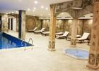 Нощувка на човек със вечеря* + басейн, джакузи и релакс център в културно - исторически комплекс Стара Плиска, снимка 22