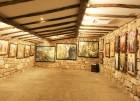Нощувка на човек със вечеря* + басейн, джакузи и релакс център в културно - исторически комплекс Стара Плиска, снимка 12
