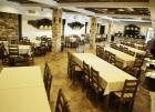 Нощувка на човек със вечеря* + басейн, джакузи и релакс център в културно - исторически комплекс Стара Плиска, снимка 2