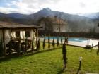 Лято в Априлци! Нощувка на човек със закуска, обяд и вечеря (по избор) + външен басейн от хотел Балкан Парадайс, снимка 9