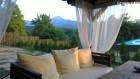 Лято в Априлци! Нощувка на човек със закуска, обяд и вечеря (по избор) + външен басейн от хотел Балкан Парадайс, снимка 15