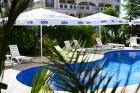 Лято 2020 в Златни Пясъци на 80 метра от плажа! Нощувка на човек със закуска + басейн в Хотел Роял Бийч, снимка 2