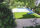 Нощувка на човек + минерален басейн и релакс зона в семеен хотел Вила Рай, Огняново, снимка 18