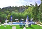 Нощувка на човек + минерален басейн и релакс зона в семеен хотел Вила Рай, Огняново, снимка 19