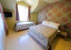 Нощувка на човек + минерален басейн и релакс зона в семеен хотел Вила Рай, Огняново, снимка 7