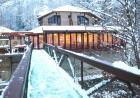 Нощувка на човек + минерален басейн и релакс зона в семеен хотел Вила Рай, Огняново, снимка 22