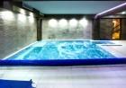 Нощувка на човек + минерален басейн и релакс зона в семеен хотел Вила Рай, Огняново, снимка 4