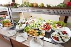 Великден в Златни Пясъци! 2 или 3 нощувки на човек на база All inclusive + великденски обяд и релакс зона в хотел Континентал, снимка 5