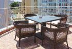 Юли и Август в Слънчев бряг! 3 нощувки на човек + басейн от Апарт хотел Роуз Гардън, снимка 15