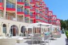 Юли и Август в Слънчев бряг! 3 нощувки на човек + басейн от Апарт хотел Роуз Гардън, снимка 2