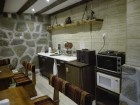 Нощувка за 2, 3, 8 или 9 човека + механа и барбекю в къща НиЯ в Сапарева баня, снимка 14
