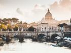 Eкскурзия до Рим, Италия!. 3 нощувки на човек със закуски + транспорт от ТА Холидей БГ Тур, снимка 2