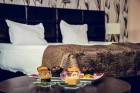 Нощувка на човек със закуска + минерален басейн и релакс пакет в хотел Здравец Уелнес и СПА****, Велинград, снимка 41