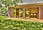 Наем на луксозна къща за 10 или 14 души + барбекю от къща за гости Дрийм, с. Добревци, до Ловеч, снимка 4