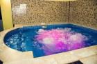 Нощувка на човек със закуска и вечеря + минерален басейн и релакс пакет в хотел Здравец Уелнес и СПА****, Велинград, снимка 16