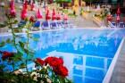 Нощувка на човек със закуска и вечеря + минерален басейн и релакс пакет в хотел Здравец Уелнес и СПА****, Велинград, снимка 4