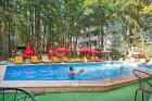 Нощувка на човек със закуска и вечеря + басейн от хотел Сигма в Китен на 70м. от плажа, снимка 5