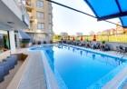 Нощувка за двама, трима или четирима + басейн от къща за гости АСК, Приморско, снимка 3