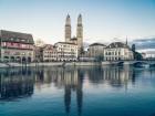 За Майските празници в Австрия, Франция, Германия и Швейцария!. 8 нощувки на човек със закуски + транспорт от ТА Холидей БГ Тур, снимка 3
