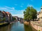 За Майските празници в Австрия, Франция, Германия и Швейцария!. 8 нощувки на човек със закуски + транспорт от ТА Холидей БГ Тур, снимка 9