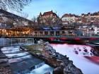 За Майските празници в Австрия, Франция, Германия и Швейцария!. 8 нощувки на човек със закуски + транспорт от ТА Холидей БГ Тур, снимка 12