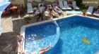 5 или 7 нощувки  на човек в двойна стая с изглед море + закуски и вечери от хотел Пловдив, Приморско, снимка 3