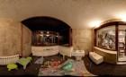 Нощувка на човек със закуска, вечеря по избор + басейн, релакс пакет и трансфер до ски лифта от хотел Орбилукс***, Банско, снимка 2