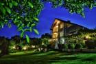 Нощувка за до 11 човека + сезонен басейн, механа, барбекю и просторен двор в къща Крисиели край Кюстендил - с. Горна Брестница, снимка 24