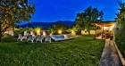 Нощувка за до 11 човека + сезонен басейн, механа, барбекю и просторен двор в къща Крисиели край Кюстендил - с. Горна Брестница, снимка 26