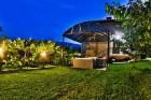 Нощувка за до 11 човека + сезонен басейн, механа, барбекю и просторен двор в къща Крисиели край Кюстендил - с. Горна Брестница, снимка 27