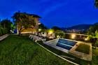 Нощувка за до 11 човека + сезонен басейн, механа, барбекю и просторен двор в къща Крисиели край Кюстендил - с. Горна Брестница, снимка 32