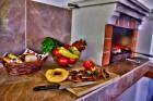 Нощувка за до 11 човека + сезонен басейн, механа, барбекю и просторен двор в къща Крисиели край Кюстендил - с. Горна Брестница, снимка 21