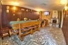 Нощувка за до 11 човека + сезонен басейн, механа, барбекю и просторен двор в къща Крисиели край Кюстендил - с. Горна Брестница, снимка 22