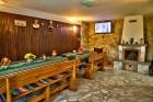 Нощувка за до 11 човека + сезонен басейн, механа, барбекю и просторен двор в къща Крисиели край Кюстендил - с. Горна Брестница, снимка 19