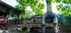 Нощувка за 6, 12 или 18 човека + басейн, механа, външно барбекю и детски кът в комплекс Каменни двори - с. Генерал Киселово - Варна, снимка 6