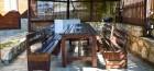 Нощувка за 6, 12 или 18 човека + басейн, механа, външно барбекю и детски кът в комплекс Каменни двори - с. Генерал Киселово - Варна, снимка 7
