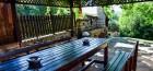 Нощувка за 6, 12 или 18 човека + басейн, механа, външно барбекю и детски кът в комплекс Каменни двори - с. Генерал Киселово - Варна, снимка 8