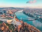 Екскурзия до Будапеща, Прага и Виена!. 4 нощувки на човек със закуски + транспорт от ТА Холидей БГ Тур, снимка 2