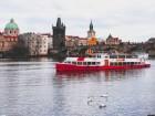 Екскурзия до Будапеща, Прага и Виена!. 4 нощувки на човек със закуски + транспорт от ТА Холидей БГ Тур, снимка 8