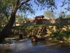 Нощувка за 12 човека + просторен двор, детски кът и барбекю в къща Край потока в Крушуна, снимка 6