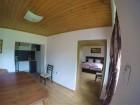 Нощувка за 12 човека + просторен двор, детски кът и барбекю в къща Край потока в Крушуна, снимка 8