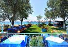 Великден на брега на морето в хотел Ангелос Гардън,  Халкидики, Гърция. 3 нощувки на човек със закуски и 2 вечери + Великденски обяд с жива музика, снимка 11