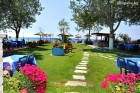 Великден на брега на морето в хотел Ангелос Гардън,  Халкидики, Гърция. 3 нощувки на човек със закуски и 2 вечери + Великденски обяд с жива музика, снимка 9