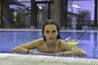 Великден в Банско! 3 нощувки на човек със закуски, вечери и празничен великденски обяд  + басейн и релакс център в хотел Роял Банско, снимка 8
