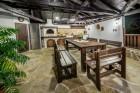 Нощувка за 12 човека + механа и покрито барбекю в къща Български рай - село Червенковци - Елена, снимка 17